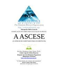 A Ascese - Ordo Svmmvm Bonvm