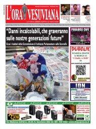 Febbraio 2013 - L'Ora Vesuviana