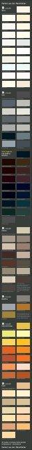 Farben aus der Manufaktur Farben aus der Manufaktur