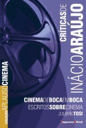 Cinema de Boca em Boca - Universia Brasil