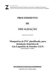 PROCEDIMENTO DE FISCALIZAÇÃO