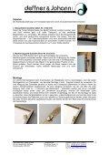 Temart FrameplateTM - Deffner & Johann - Seite 2