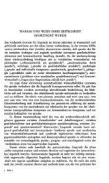 Program 1973 - Walter de Gruyter