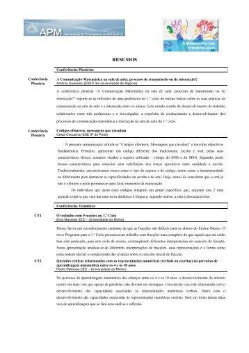 INFORMAÇÃO SOBRE ALOJAMENTO - Associação de Professores ...
