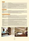 Faça o download da lista de acabamentos aqui - Atlântico Estoril ... - Page 4