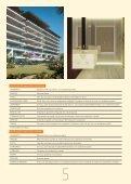 Faça o download da lista de acabamentos aqui - Atlântico Estoril ... - Page 5