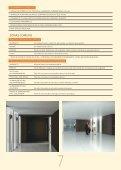 Faça o download da lista de acabamentos aqui - Atlântico Estoril ... - Page 7
