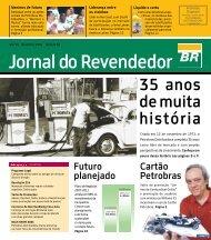 nº80 - Novembro - Petrobras Distribuidora
