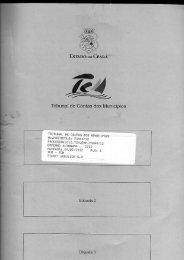 Processo de Pagamento - TCM-CE