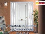 Puertas 2013 - Radisa