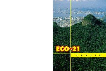 p e rf il - Revista ECO 21