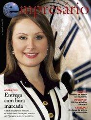 Empresario junho 2010 - Ed 08.indd - Jornal ABC Repórter