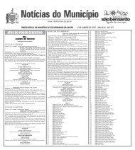 Edição 1377.pmd - Prefeitura de São Bernardo