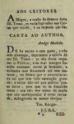 Vida, e feitos de Francisco Manoel Gomes da Silveira Malha - Page 7