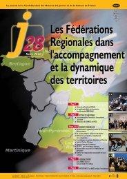 Mars 2010 - Confédération des Maisons des Jeunes et de la Culture ...