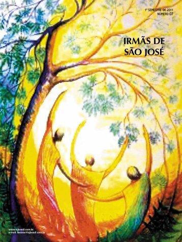 download da revista - Irmãs de São José