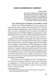 Carlos Drumond de Andrade LINHARES FILHO - Portal da História ...