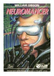 William Gibson - Neuromancer - ComBase