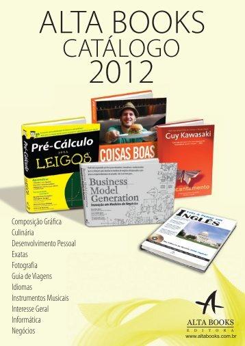 Guias Completos de Viagem - Editora Alta Books