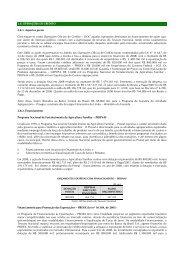Operações de Crédito - Controladoria-Geral da União