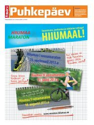 Sündmus Leigo Jäämuusika ja Pärnu Jääfestival pa ... - Leht - Äripäev