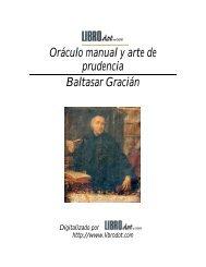 Baltasar Gracian El Arte De La Prudencia Epub Download