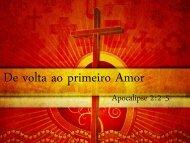 Apocalipse 2:2-5