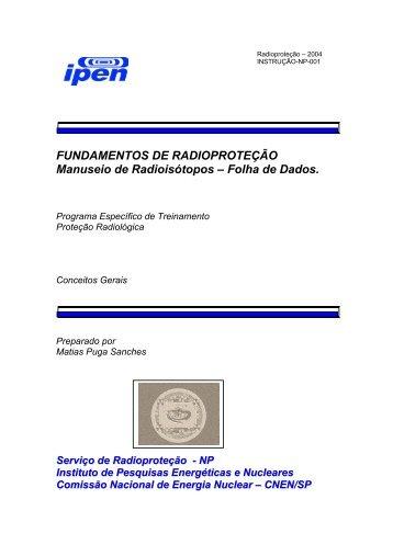 Folha de Dados.