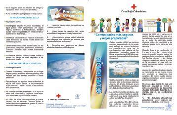 Ciclones Tropicales logo CRC.cdr - Cruz Roja Colombiana