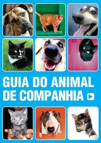 Guia do Animal de Companhia - Associação de Municípios da Terra ...