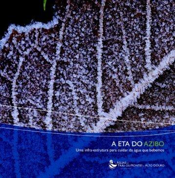 A ETA DO - Águas de Trás-os-Montes e Alto Douro