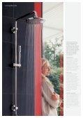Grohe - Sistemas de Duche e Chuveiros - Page 3