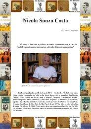 Nicola Souza Costa - Revista Contemporâneos