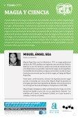 MAGIA y CIENCIA - Diputación de Alicante - Page 2
