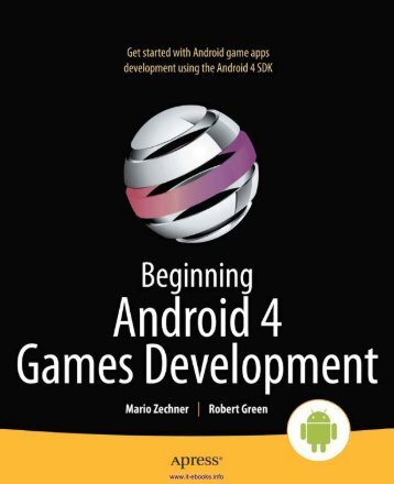 Chapter Android for Game Developers - Parent Directory