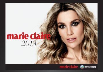revistas femininas de moda - Marie Claire - Globo.com