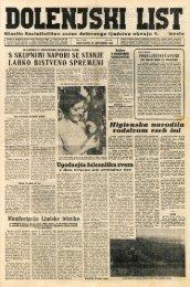 27. september 1956 (št. 0342) - Dolenjski list