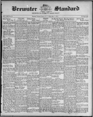 /•TV5T/V - Northern New York Historical Newspapers