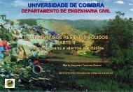 Parte II - Universidade de Coimbra