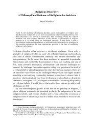 Lehre der Philosophie und Lernen des Philosophierens im Studium ...