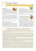 Elterninfo - Lehrinstitut Derksen - Seite 2