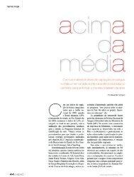 Hemo em Revista - Secretaria da Saúde - RS - Rio Grande do Sul