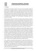 Plano Municipal de Resíduos Sólidos - Prefeitura Municipal de Betim - Page 7