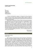 O Sonho das Esmeraldas - Unama - Page 2