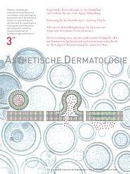 Angewandte Korneotherapie in der Hautpflege - ein ... - Dermaviduals