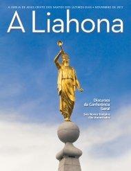 Novembro de 2011 A Liahona