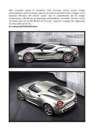 Alfa Romeo - Friulionline