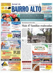 3367-5874 - Jornal do Bairro Alto