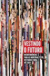 Vestindo o Futuro: Microtendências para as Indústrias Têxtil ... - ATP