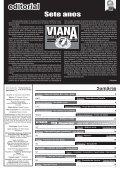 \ CENTRO OPTICO DE VIANA - Viana Social e Cultural - Page 3
